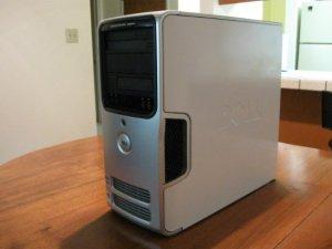 Dell E521.